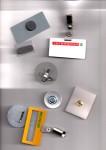 ALUMINIUM / Rezervni deli in potrošni material